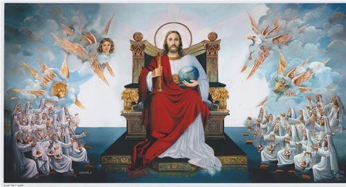 Xin nhớ đến tôi: SN Tin Mừng CN XXXIV TN C – Lễ Chúa Kitô Vua (24.11.2019)
