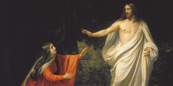 Làm sao Chúa Giêsu có thể, ngay lập tức, biến nỗi buồn thành niềm vui?