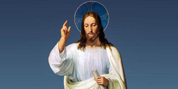 Chúa Giêsu Thăng Thiên và Đức Maria Lên Trời khác nhau thế nào?