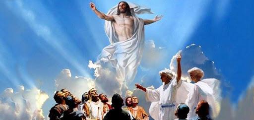 Chúa thăng thiên: Ơn gọi người môn đệ