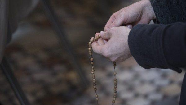 ĐGH mời gọi các linh mục cao niên và đau bệnh đừng sợ đau khổ