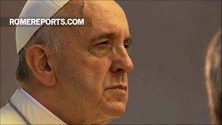Tổng hợp 7 thay đổi lớn đến từ Đức Giáo hoàng Phanxico