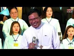Mẹ tôi và cuộc đời - Đức Giám mục Vinh Sơn Nguyễn Văn Bản
