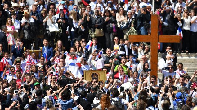 Panama chuẩn bị Đại hội Giới trẻ nhưng không quên Nicaragua đau khổ