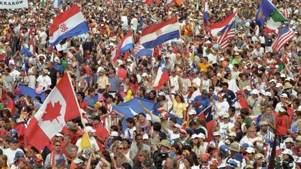 Cơ hội trao đổi đức tin và văn hóa của các bạn trẻ Singapore tại Panama
