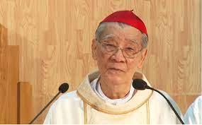 Lời cảm ơn của ĐHY Gioan Bt. Phạm Minh Mẫn đến cộng đoàn dân Chúa TGP SG