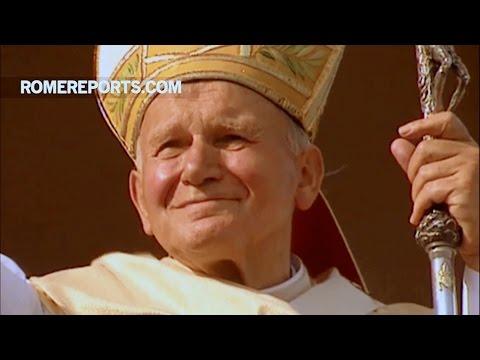 Ảnh hưởng của ĐGH Gioan Phaolo II đối với người dân trên khắp thế giới