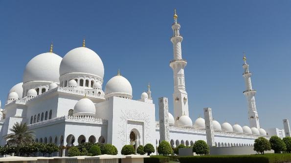 Tầm quan trọng chuyến viếng thăm của ĐGH Phanxicô tại Abu Dhabi