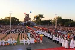 Bài  giảng lễ bế mạc Đại hội La Vang 2017 - Gm. Nguyễn Văn Khảm