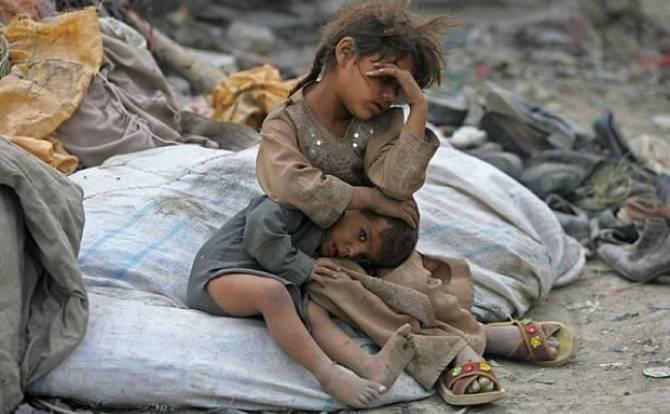Thư ngỏ: Ngày thế giới người nghèo