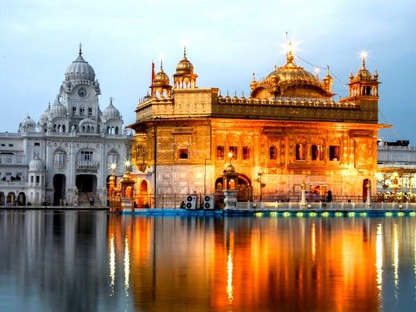 Sứ điệp của Hội đồng Toà Thánh về ĐTLT gửi các tín đồ đạo Sikh*