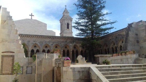 800 năm lịch sử Dòng Phanxicô Thánh Địa - cầu nối các nền văn hoá