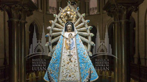 ĐGH nhắc các Giám mục Argentina nhớ những điều Đức Mẹ đã làm cho nước này
