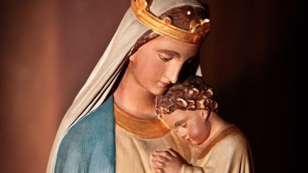 Kitô hữu và tín đồ Hồi giáo Ai Cập cùng hành hương mừng lễ sinh nhật Đức Mẹ