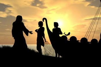 Galilê, vùng dân ngoại: SN Tin Mừng Chúa nhật 3 Thường niên năm A (22.1.2017)