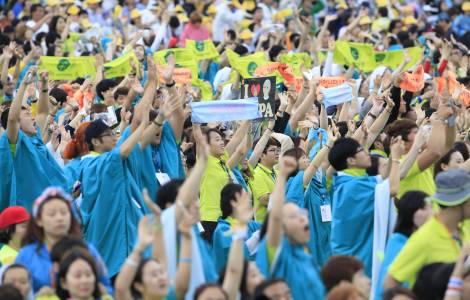 Hàn Quốc tổ chức Đại hội Giới trẻ lần thứ 4