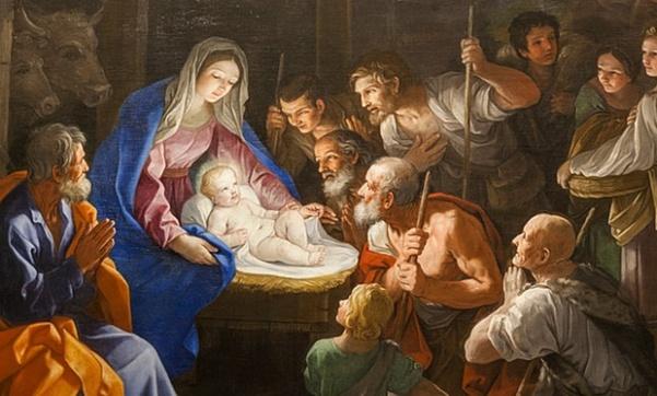 Ngôi Lời đã thành người: SN Tin Mừng Lễ ban ngày - lễ Giáng Sinh (25.12.2018)