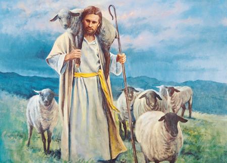 Tôi là cửa cho chiên: SN Tin Mừng thứ Hai tuần IV Phục sinh (8.5.2017)