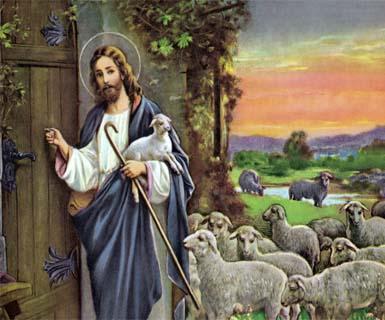 Tôi là cửa cho chiên: SN Tin Mừng thứ Hai tuần IV Phục sinh (23.04.2018)
