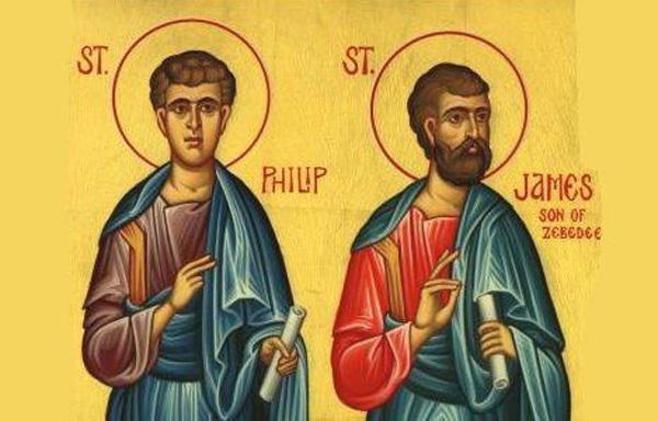 Làm những việc lớn hơn nữa: SN Tin Mừng - Thánh Philipphê và thánh Giacôbê, tông đồ (03.05.2018)