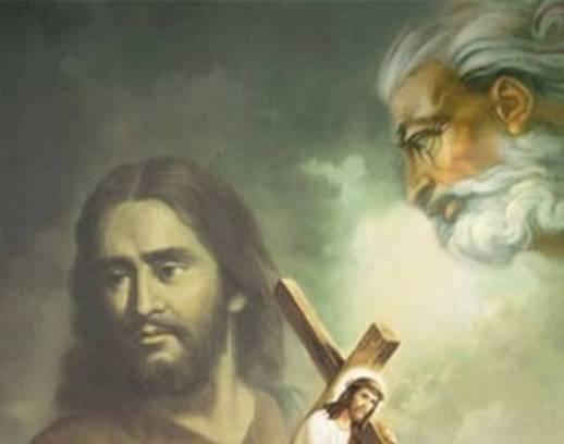 Xin cho chúng con thấy Chúa Cha: SN Tin Mừng CN V PS A (14.5.2017)