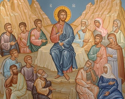 Chúa Cha yêu mến anh em: SN Tin Mừng thứ Bảy tuần VI PS A (23.05.2020)