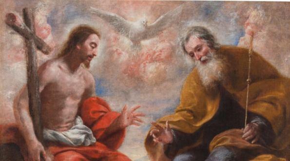 Sự thật toàn vẹn: SN Tin Mừng Chúa nhật XI TN C - Chúa Ba Ngôi (16.06.2019)