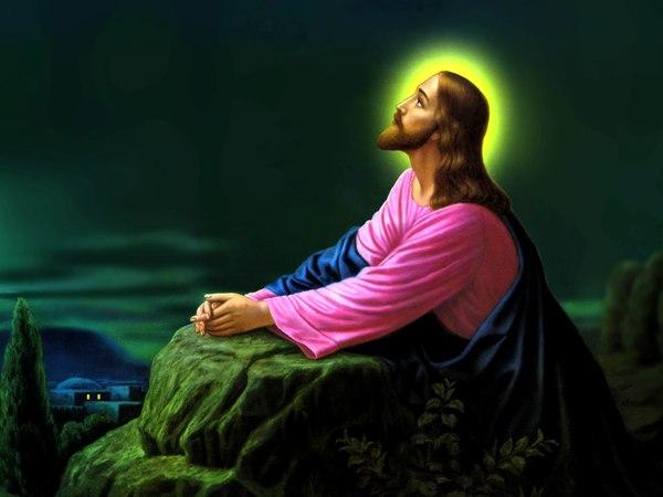 Con cầu nguyện cho họ: SN Tin Mừng thứ Ba tuần VII PS A (26.05.2020)