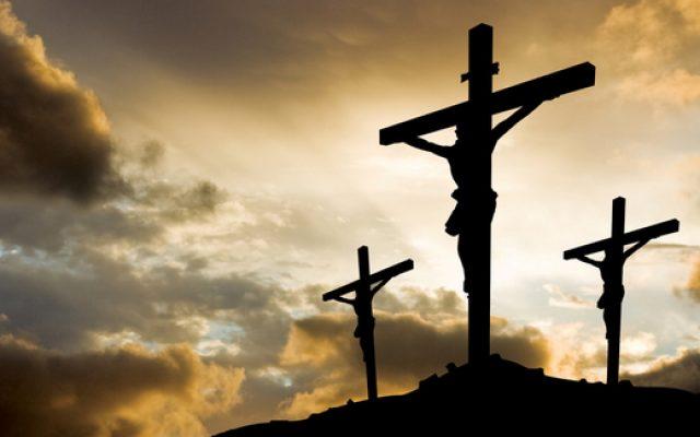 Thế là đã hoàn tất: SN Tin Mừng thứ Sáu Tuần Thánh (30.03.2018)
