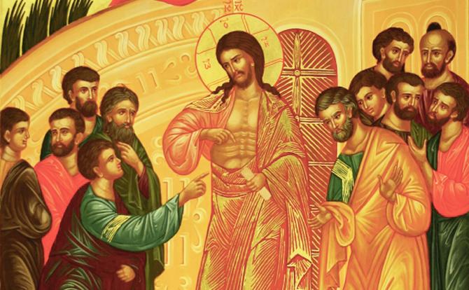 Đừng cứng lòng nữa: SN Tin Mừng Lễ thánh Tôma, tông đồ (03.07.2018)