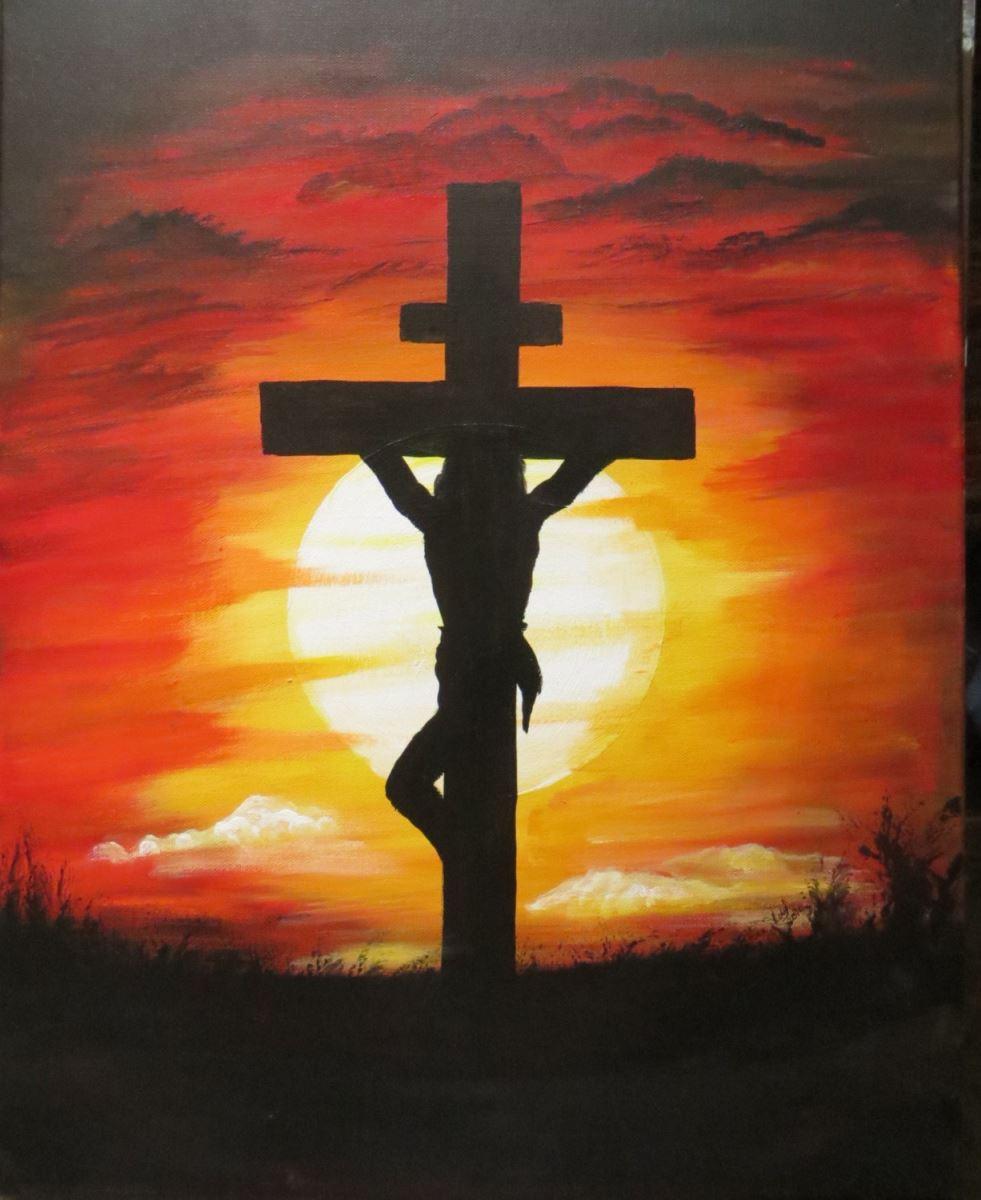 Phải được giương cao: SN Tin Mừng, thứ Năm – Lễ suy tôn Thánh giá (14.9.2017)
