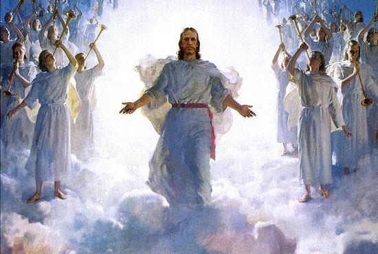 Đấng từ trên cao mà đến: SN Tin Mừng thứ Năm tuần II Phục sinh (12.04.2018)