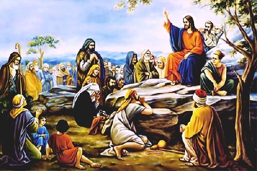 Lương thực thường tồn: SN Tin Mừng thứ Hai tuần III Phục sinh (1.5.2017)