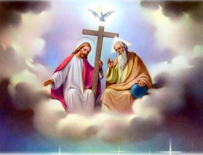 Chúa Cha lôi kéo: SN Tin Mừng thứ Năm tuần III PS C (09.05.2019)