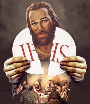 Kẻ ăn tôi sẽ sống: SN Tin Mừng CN Lễ Mình và Máu Thánh Chúa Kitô (18.6.2017)