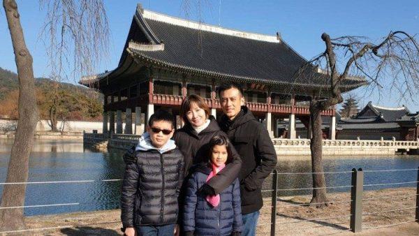Hội nghị đại kết về gia đình của các Giáo hội Kitô châu Á