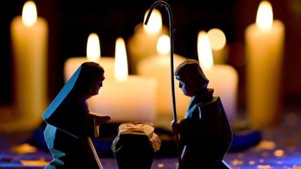 Giáo hội Úc mời gọi các tín hữu sống Giáng Sinh nghĩ đến các nạn nhân của nạn buôn người