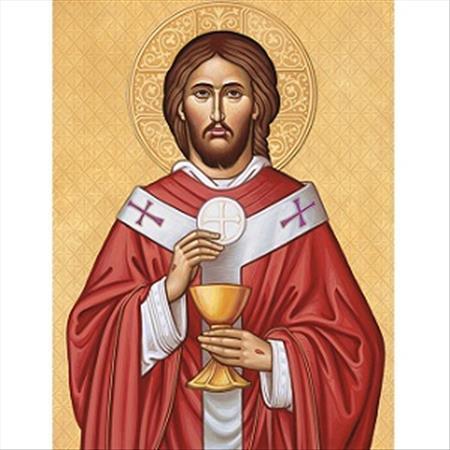Linh mục - người mang Chúa cho trần gian - Gm. Giuse Vũ Văn Thiên