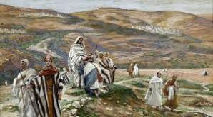 Học hỏi Phúc âm CN XIV TN C (Lc 10,1-12.17-20) - P.1