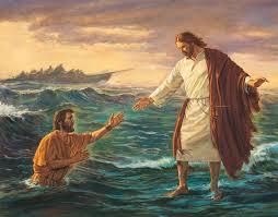 Học hỏi Phúc âm CN XIX TN A (Mt 14,22-33) - P.1