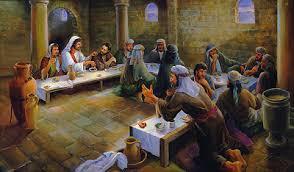 Học hỏi Phúc âm CN XXII TN C (Lc 14, 1. 7-14) - P.1