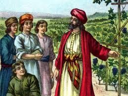 Học hỏi Phúc âm CN XXV TN A (Mt 20,1-16) - P.1