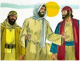 Học hỏi Phúc âm CN XXVI TN A (Mt 21,28-32) - P.1