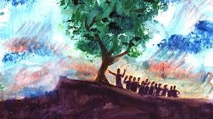Học hỏi Phúc âm CN XXVII TN C (Lc 17,5-10) - P.1
