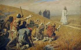 Học hỏi Phúc âm CN XXVIII TN C (Lc 17,11-19) - P.1