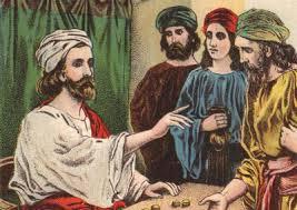 HHPA CN XXXIII TN A - Các Thánh Tử Đạo VN (Mt 25,14-30) - P.1