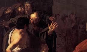 Học hỏi Phúc âm CN III MV B (Mt 11,2-11) - P.1