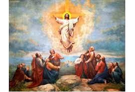 Học hỏi Phúc âm CN Chúa Thăng Thiên A (Lc 24,46-53) - P.1