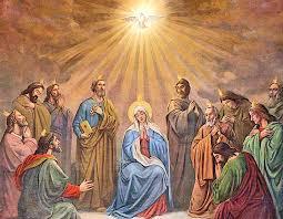 HHPA CN Chúa Thánh Thần Hiện Xuống A (Ga 20,19-23) - P.1