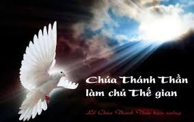 Học hỏi Phúc âm CN Chúa Thánh Thần Hiện Xuống C (Ga 14,15-16.23b-26) - P.1